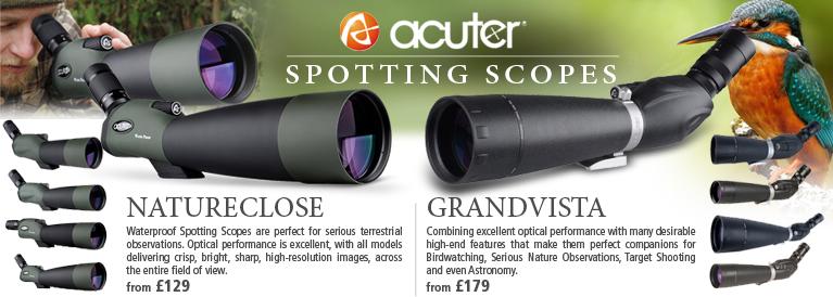 Acuter Spotting Scopes