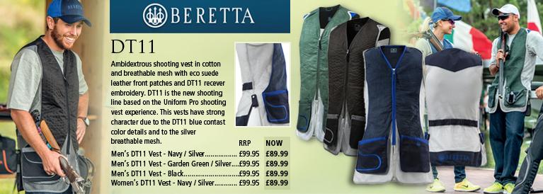 Beretta DT11 Series