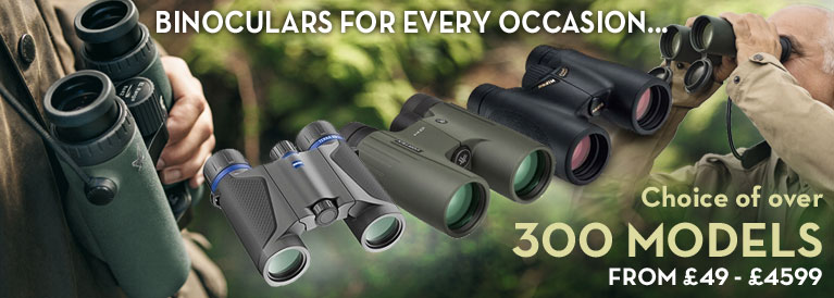 Binoculars for Every Occassion