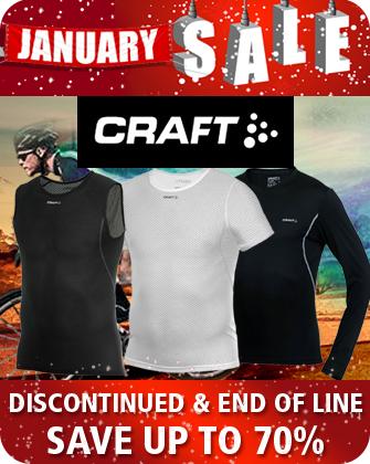 Craft January Sale