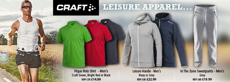 Craft Leisure Wear