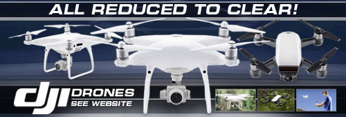 DJI All Reduced to Clear
