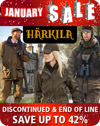 Harkila January Sale