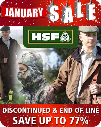 HSF January Sale