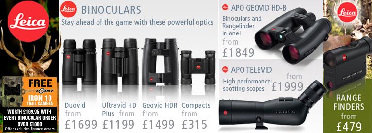 Leica Optics