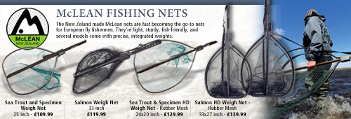 McLean Fishing Nets
