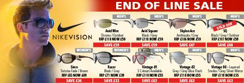 Nike Sunglasses Sale