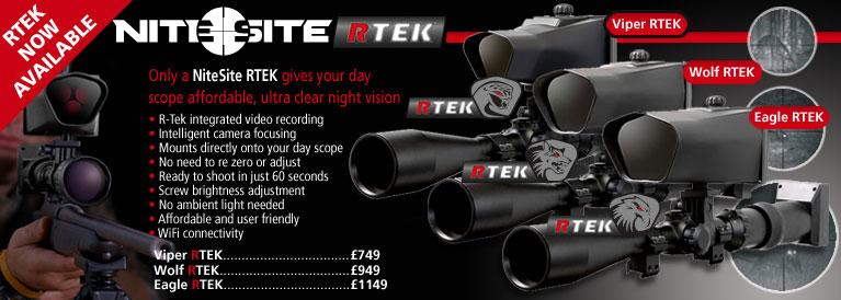 Nite Site RTEK Night Vision