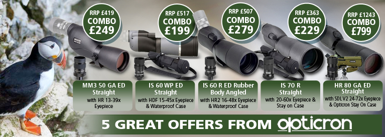 Opticron 5 Great Offers