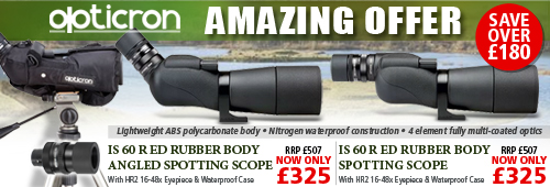 Opticron IS 60 R ED Amazing Offer