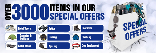 Over 2000 Special Offers