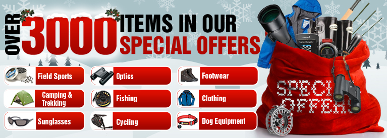 Over 3000 Special In Our Special Offers