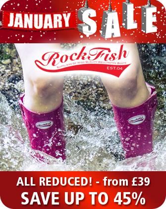 Rockfish January Sale