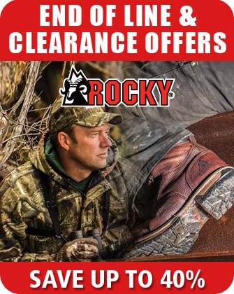 Rocky January Sale