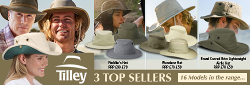 Tilly Hats