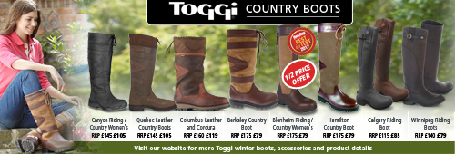 Toggi Winter Boots