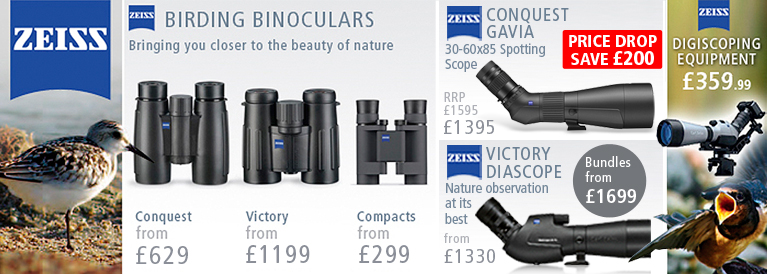 Zeiss Birding Optics