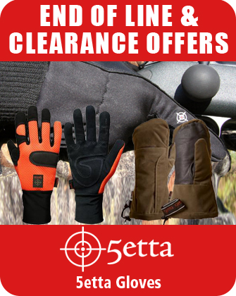 5etta End of Line and Clearance Offers