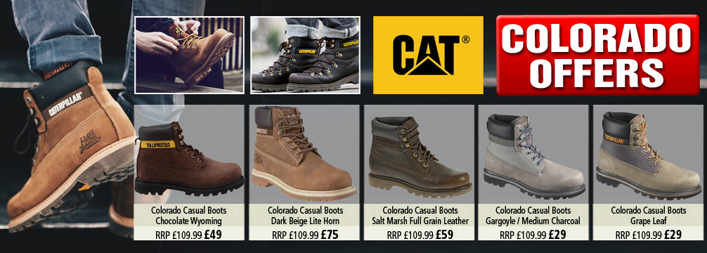 CAT Colorado Offers