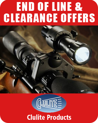 Clulite End of Line and Clearance Offers