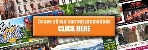 See All Our Current Promotions