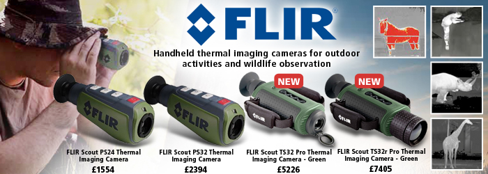 Flir Thermal Imaging