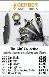 Gerber GDC Collection