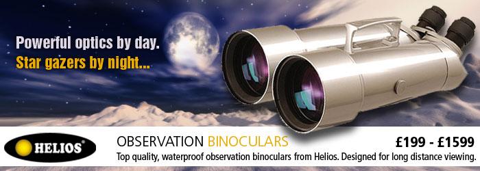 Helios Observation Binoculars
