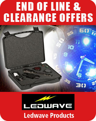 Ledwave End of Line and Clearance Offers