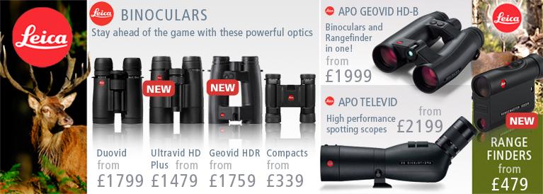 Leica Shooting Optics
