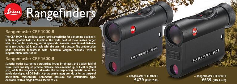 Leica Rangefinders