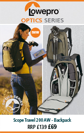 Lowepro Optics Rucksacks