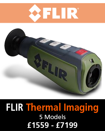 FLIR Thermal Imagers