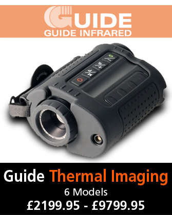 Guide Thermal Imagers