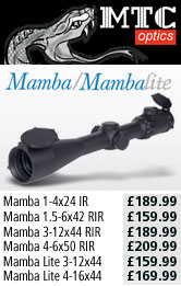 MTC Optics Mamba