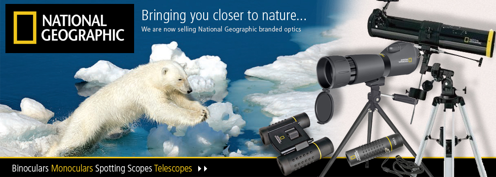 National Geographic Optics