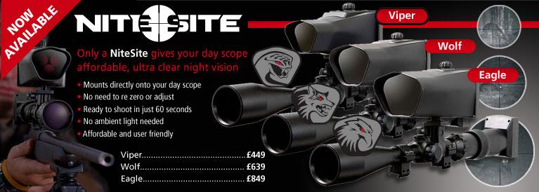 Nite Site Night Vision