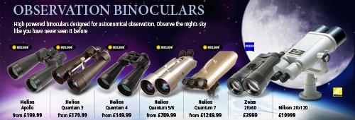 Observation Binoculars