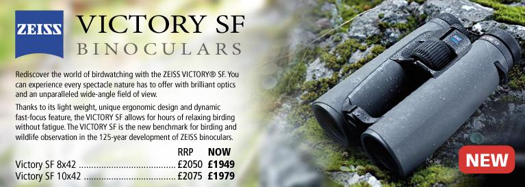 Zeiss Victory SF Binoculars