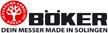 Boker Logo