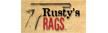 Rusty's Rags Logo