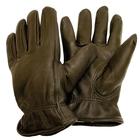 5etta Classic Line Winter Driver Deerskin Gloves