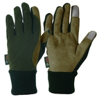 Image of 5etta High Line Unlined Gloves - Green