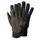 Image of 5etta Special Line Clarino Shooting Gloves - Green