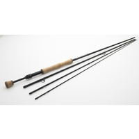 A. Jensen 4 Piece Cheetah Fly Rod - 10ft