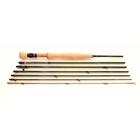 A. Jensen 7 Piece Magellan Travel Fly Rod - 9ft