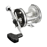 Abu Garcia Ambassadeur 6500  CT Power Handle Multiplier Reel