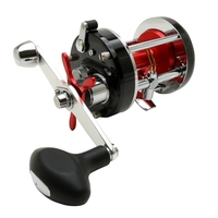 Abu Garcia Ambassadeur 7500 CS Elite Multiplier Reel
