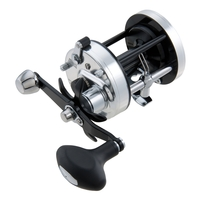 Abu Garcia Ambassadeur 7000 CS Pro Rocket Level Wind Multiplier Reel