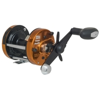 Abu Garcia Ambassadeur 6500 C Power Handle Multiplier Reel